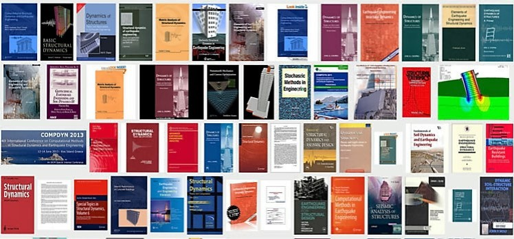 structural-dynamics-and-earthquake-engineering-books